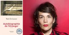 Autobiographie de l'étranger - Finaliste des Prix du Gouverneur général 2020
