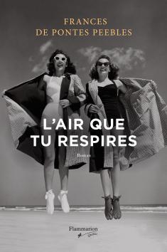 L' AIR QUE TU RESPIRES