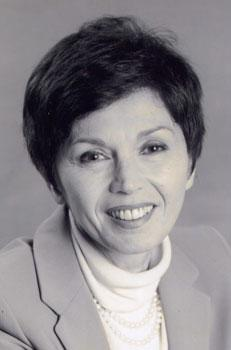 Catherine Bergman
