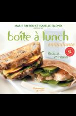 BOÎTE À LUNCH EMBALLANTE