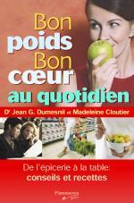 BON POIDS, BON COEUR AU QUOTIDIEN