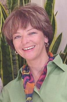 Madeleine Cloutier