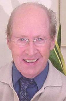 Dr Jean G. Dumesnil