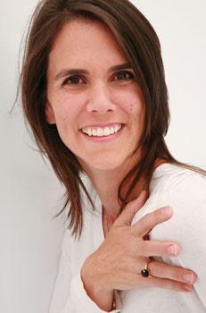 Isabelle Emond