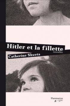 HITLER ET LA FILLETTE