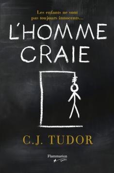 L'HOMME CRAIE