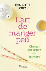 L'ART DE MANGER PEU