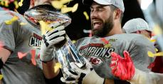 LDT et Chiefs de Kansas City, champions du Super Bowl