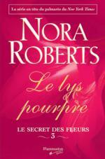 LE SECRET DES FLEURS - 3