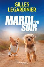 MARDI SOIR, 19 H