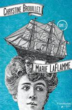 MARIE LAFLAMME - 1