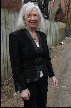 Jane McGarrigle