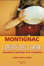 L'OBÉSITÉ CHEZ L'ENFANT