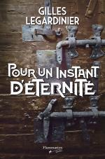 POUR UN INSTANT D'ÉTERNITÉ