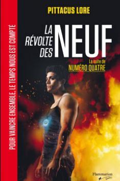 NUMÉRO QUATRE - 3