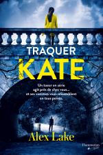 TRAQUER KATE