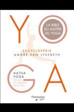 YOGA - ENCYCLOPÉDIE ANDRÉ VAN LYSEBETH